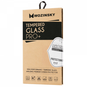 Tempered Glass Wozinsky 9H PRO+ Προστασία Οθόνης για Apple iPad Mini 4