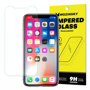 Tempered Glass Wozinsky 9H Προστασία Οθόνης για Apple iPhone X / XS
