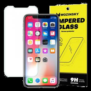 Tempered Glass Wozinsky 9H Προστασία Οθόνης για Huawei Y7/Y7 Prime 2018