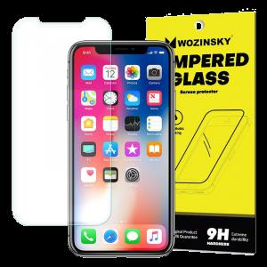 Tempered Glass Wozinsky 9H Προστασία Οθόνης για LG Q7