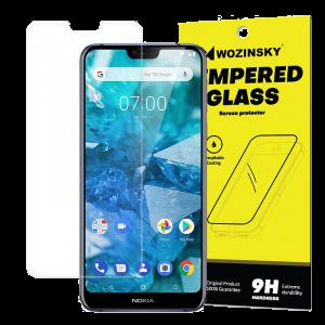Tempered Glass Wozinsky 9H Προστασία Οθόνης για Nokia 7.1