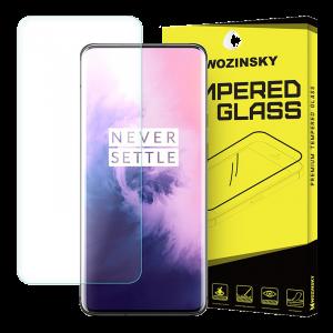 Tempered Glass Wozinsky 9H Προστασία Οθόνης για OnePlus 7 Pro Box