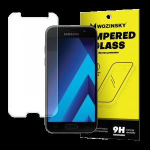 Tempered Glass Wozinsky 9H Προστασία Οθόνης για Samsung Galaxy A3 2017