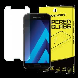 Tempered Glass Wozinsky 9H PRO+ Προστασία Οθόνης για Samsung Galaxy A3 2017