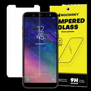 Tempered Glass Wozinsky 9H Προστασία Οθόνης για Samsung Galaxy A6 2018