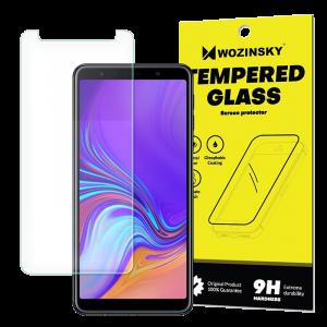 Tempered Glass Wozinsky 9H Προστασία Οθόνης για Samsung Galaxy A7 2018