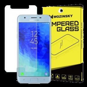 Tempered Glass Wozinsky 9H Προστασία Οθόνης για Samsung Galaxy J3 2018 Box