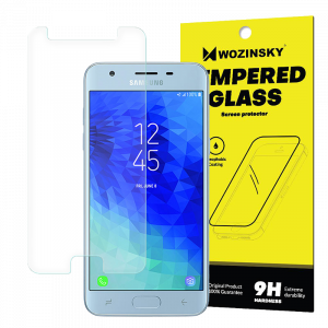 Tempered Glass Wozinsky 9H Προστασία Οθόνης για Samsung Galaxy J3 2018