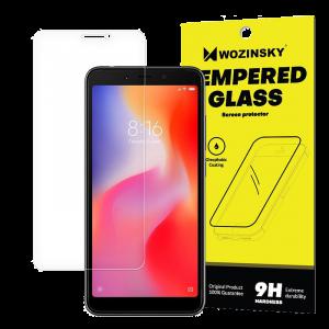 Tempered Glass Wozinsky 9H Προστασία Οθόνης για Xiaomi Redmi 6A