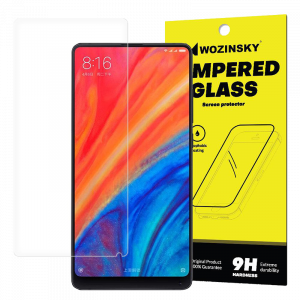 Tempered Glass Wozinsky 9H Προστασία Οθόνης για Xiaomi Mi MIX 2S