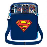 Τσάντα Tablet Ώμου Karactermania DC Comics Superman
