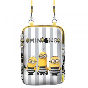 Τσάντα Tablet Karactermania Minios Jail