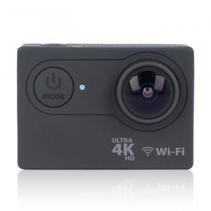 Action Camera Forever SC-400 4K WiFi - Μαύρο