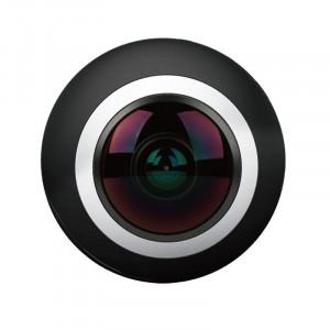 Action Camera SJCAM SJ360 - Μαύρο