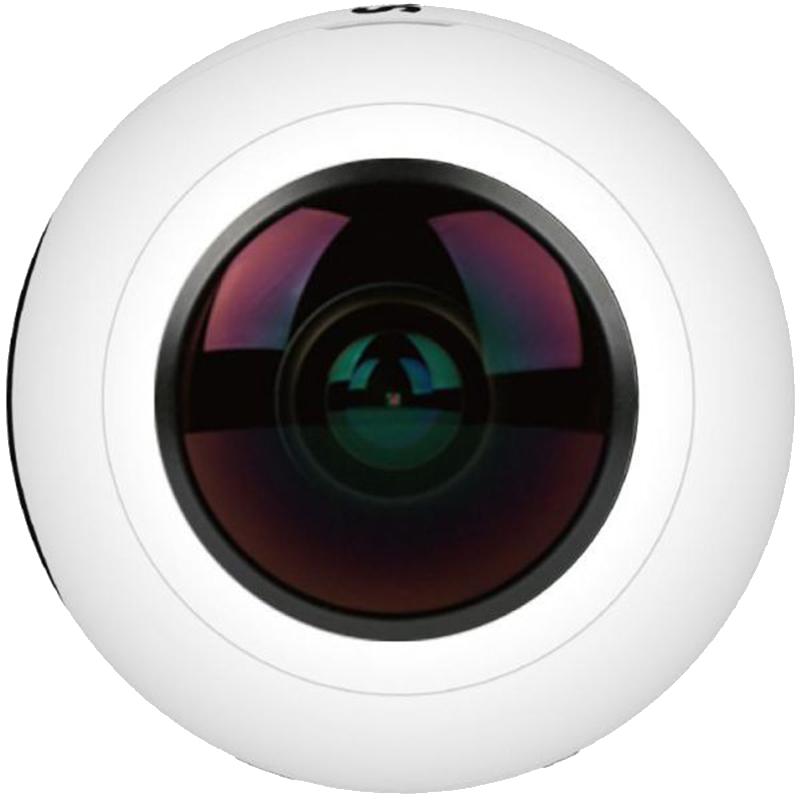 Action Camera SJCAM SJ360 - Άσπρο