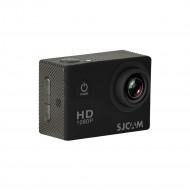 Action Camera SJCAM SJ4000 1080p - Μαύρο