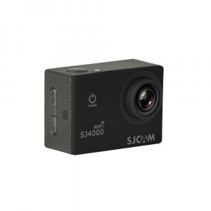 Action Camera SJCAM SJ4000 WiFi - Μαύρο