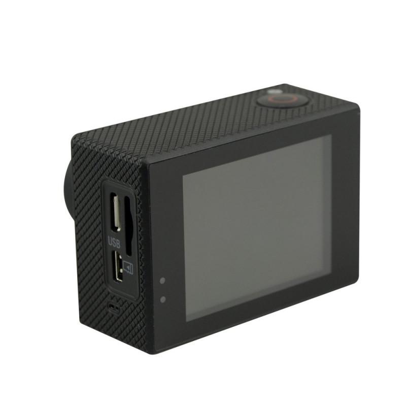 Action Camera SJCAM SJ5000X Elite - Μαύρο