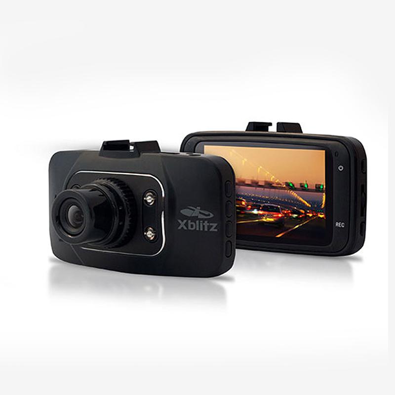 Dash Camera XBLITZ Classic - Μαύρο