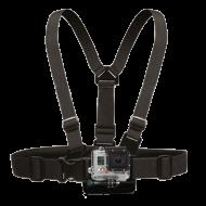 Βάση Στήθους GoPro για Action Cameras