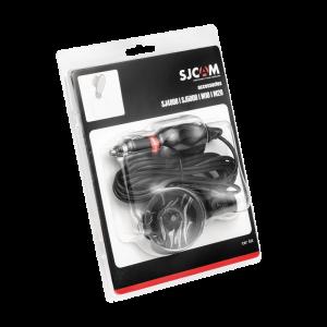 Car Kit SJCAM για Action Cameras SJ4000/SJ5000/M10/M20