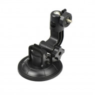 Βάση Στήριξης με Βεντούζα GP70 για Action Camera SJCAM / GOPRO