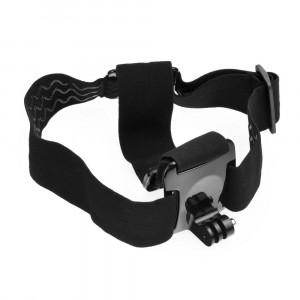 Βάση Κράνους / Κεφαλιού για SJCAM Action Cameras