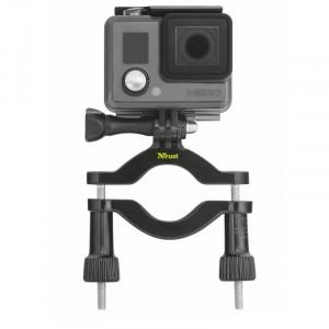 Βάση Ποδηλάτου Trust για Action Camera - Μαύρο