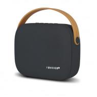Ηχείο Bluetooth Forever BS-400 - Μαύρο