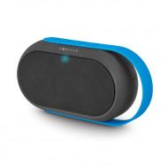 Ηχείο Bluetooth Forever BS-410 - Μαύρο/Μπλε