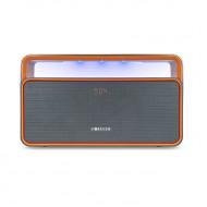 Ηχείο Bluetooth Forever BS-600 - Γκρι/Πορτοκαλί