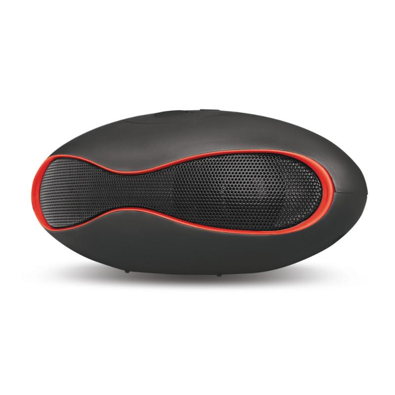 Ηχείο Bluetooth Setty Ellipse - Μαύρο