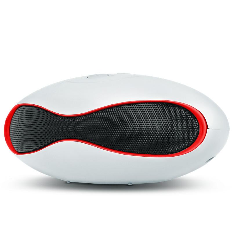 Ηχείο Bluetooth Setty Ellipse - Άσπρο