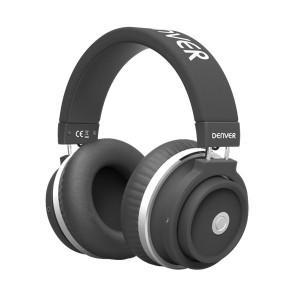 Ακουστικά Bluetooth Denver Electronics BTH-250 - Μαύρο