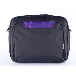 """Τσάντα Μεταφοράς για Laptop APPROX! NBCP15 15.6"""" - Μαύρο / Μωβ"""