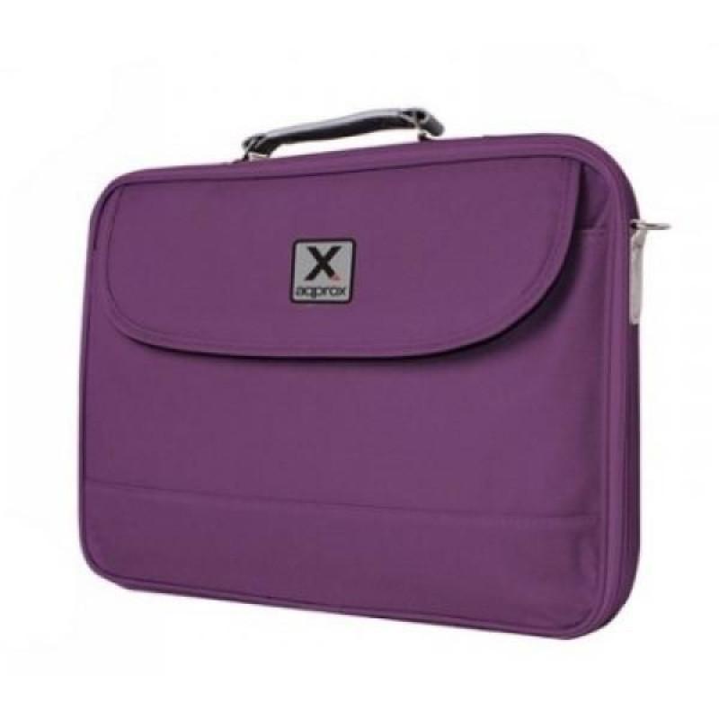 435f63ec87 Τσάντα Μεταφοράς για Laptop APPROX! APPNB15P 15.6