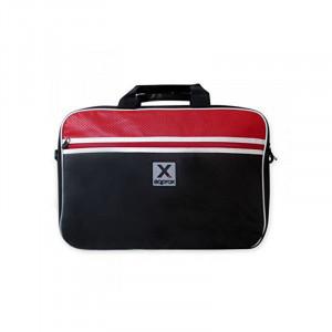 """Τσάντα Μεταφοράς για Laptop APPROX! APPNBSP15R 15.6"""" - Μαύρο / Κόκκινο"""