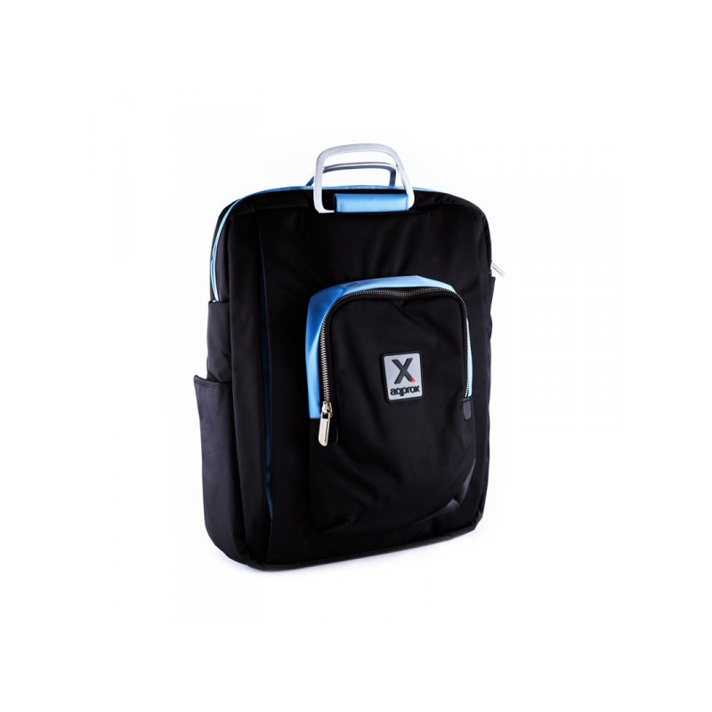 0226cb073f Τσάντα Μεταφοράς για Laptop APPROX! APPNBST15BBL 15.6