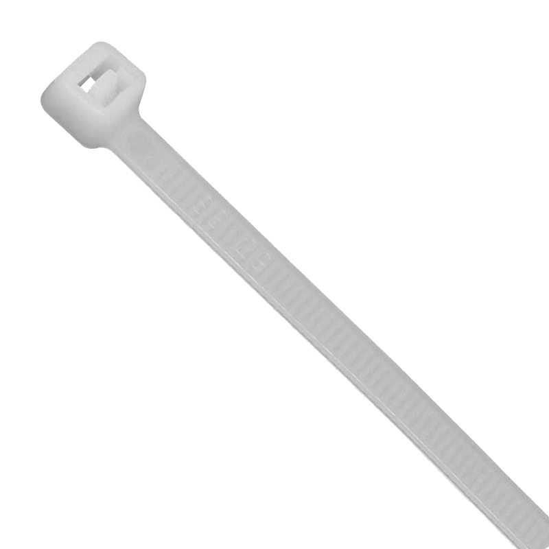 Δεματικά Καλωδίων 5x350mm Συσκευασία 20τμχ - Άσπρο