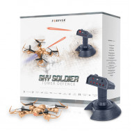 Drone Forever Sky Soldier Tower Defence