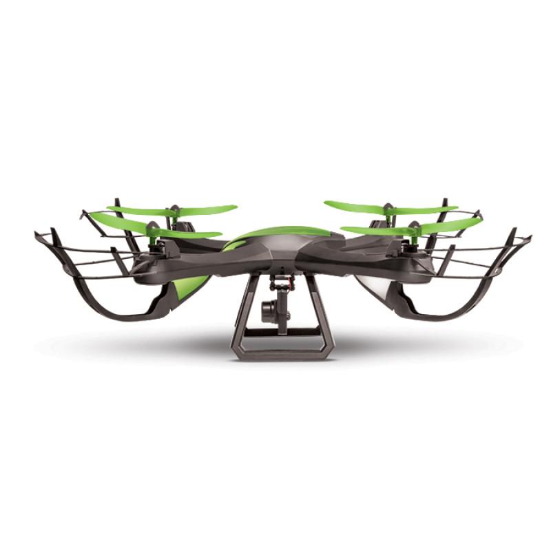 Drone Forever Vortex - Μαύρο / Πράσινο