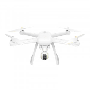Drone XIAOMI Mi 4K WiFi FPV RC Quadcopter - Άσπρο