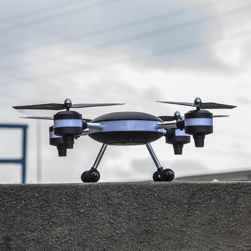 Drone Forever Luna - Μαύρο