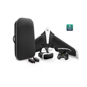 Drone Parrot Disco Adventurer Pack (Limited Edition) EU - Μαύρο / Άσπρο