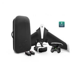 Drone Parrot Disco Adventurer Pack (Limited Edition) EU - Μαύρο / Άσπρο