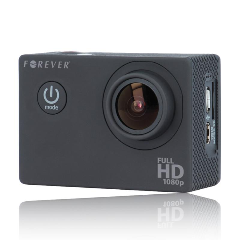 Action Camera Forever SC-200 - Μαύρο