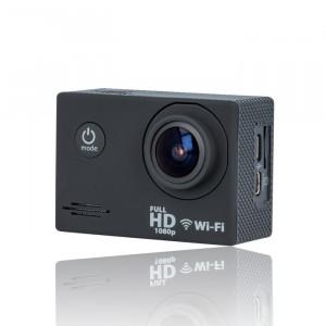 Action Camera Forever SC-210 Plus Full HD Wi-Fi - Μαύρο