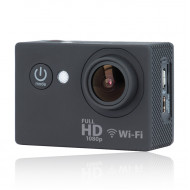 Action Camera Forever SC-210 Full HD Wi-Fi - Μαύρο