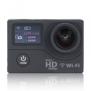 Action Camera Forever SC-220 Dual LCD