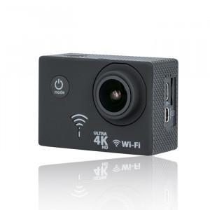 Action Camera Forever SC-400 PLUS 4K Wi-Fi - Μαύρο